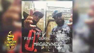 Photo of Tasty Beatz feat. Gural, Kaczor – Magazynek (prod. Tasty Beatz)