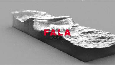 Photo of Quako – Fala (prod. Stahu)