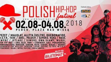 Photo of Do zobaczenia na Polish Hip-Hop Festival…