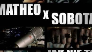 Photo of Sobota, Matheo – Jak nie to, to co?