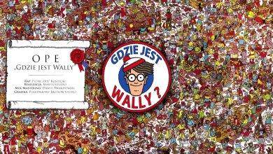 Photo of OPE – Gdzie jest Wally?
