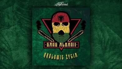 Photo of Gang Albanii – Królowie życia (reggae mix) [cały album]