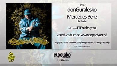 Photo of 07. donGuralesko – Mercedes Benz (bit Kada)