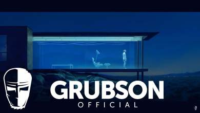 Photo of GRUBSON – Dziki w trasie (Official audio) #GatunekL
