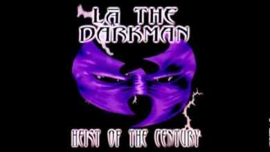 Photo of La The Darkman – Lucci