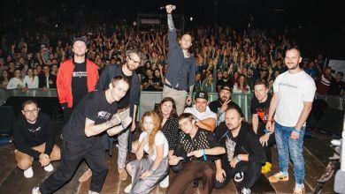 Photo of Dziękujemy Olsztyn Green Festival! Albo …