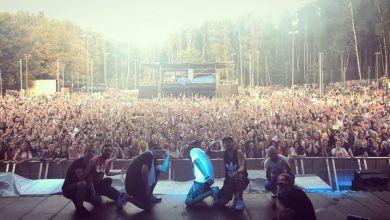 Photo of Dziękujemy Olsztyn Green Festival !!! By…