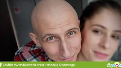 Photo of Pomóż mi pokonać śmierć – w Polsce nie ma dla mnie ratunku