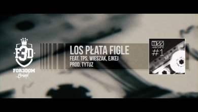 Photo of TiW: Mixtape #1 – Los płata figle feat. TPS, Wieszak ZDR, Ejkej prod. Tytuz