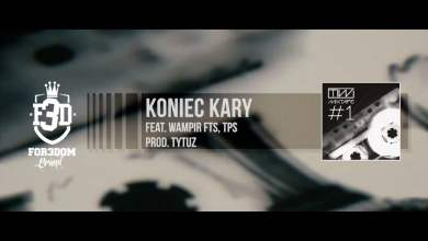 Photo of TiW: Mixtape #1 – Koniec kary feat. TPS, Wampir FTS prod. Tytuz
