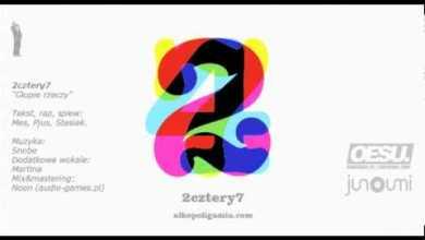 Photo of 2cztery7 – Głupie Rzeczy