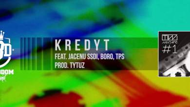 Photo of TiW: Mixtape #1 – Kredyt zaufania feat. Boro/JacenuSSDI, TPS prod. Drb