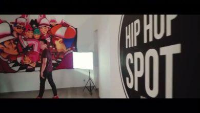 Photo of Hip Hop Spot w teledysku | Lancet – Key To The World!