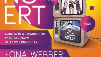 Photo of 15 września gramy w Pruszkowie!