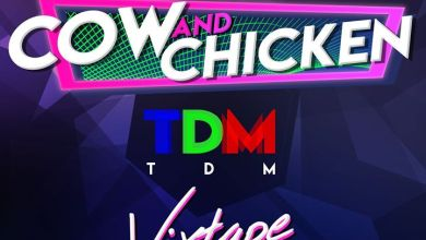 Photo of TEDE FEAT. COW & CHICKEN – TDM VIXTAPE – YouTube