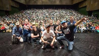 Photo of KATOWICE!!! BYŁO SUPER!!! Dzięki wszystk…