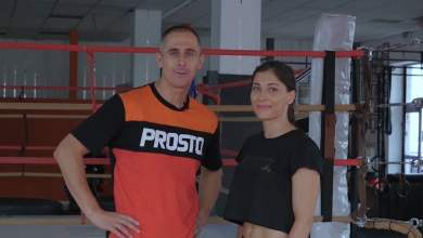 Photo of Akademia Kickboxingu Juras – odc. 11 Obrony na low kick