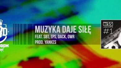 Photo of TiW: Mixtape #1 – Muzyka Daje Siłę feat. SBT, OWR, TPS, Dack
