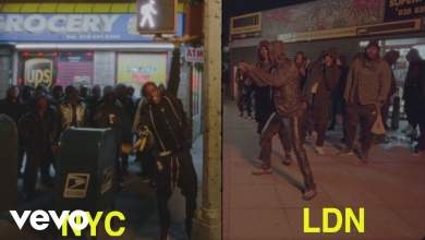Photo of A$AP Rocky – Praise The Lord (Da Shine) (Official Video) ft. Skepta