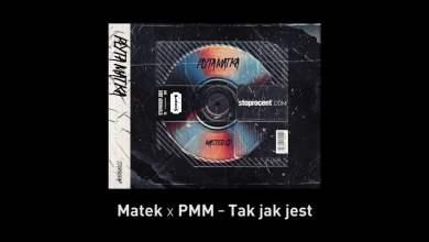 Photo of 10. Matek x PMM – Tak jak jest CD2