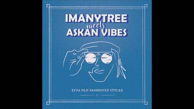 Photo of Imanytree meets Askan Vibes – Standing Firm + Version