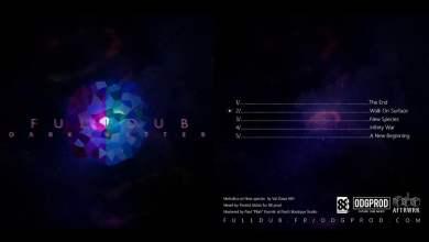Photo of Full Dub – Dark Matter [Full EP]