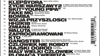"""Photo of Prezentujemy pełną tracklistę płyty """"Ete…"""