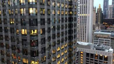 Photo of Chicago, Downtown #rps_on_tour 01/10/18