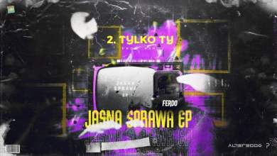 Photo of Ferdo – Tylko ty (prod. PSR)