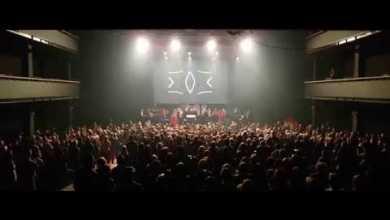 Photo of Rebel Babel Ensemble – 100 Lat Polskiej Muzyki Filmowej Trailer