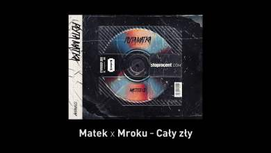 Photo of 7. Matek x Mroku – Cały zły CD1