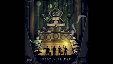 Photo of Full Dub – Run and go hide [Kaly Live Dub Remixed]