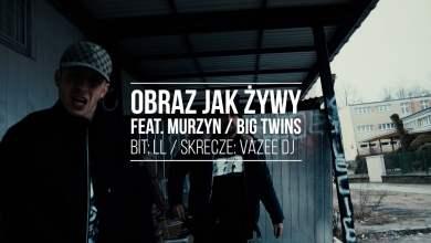 Photo of TPS – Obraz jak żywy feat. Murzyn / Big Twins