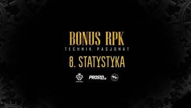 Photo of Bonus RPK – STATYSTYKA // Prod. WOWO.