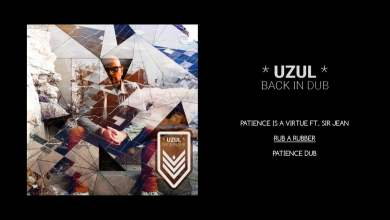 Photo of Uzul – Back In Dub [Full EP]