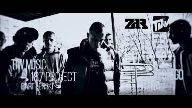 Photo of TPS – Szlak złotego runa (Street Video)