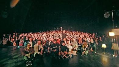 Photo of Tak właśnie było na koncercie Albo inacz…