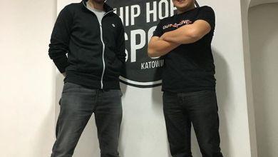 Photo of Dzisiaj Hip Hop Spot odwiedził Abradab p…