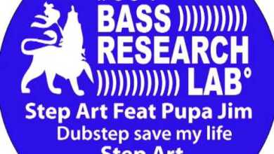 Photo of Step Art / Pupa Jim – Dubstep save my life