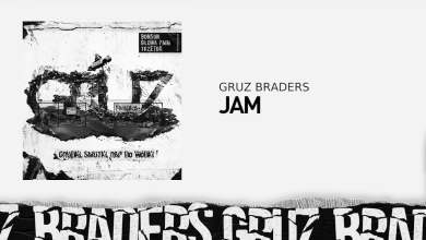 Photo of 7. Gruz Braders [Bonson x Głowa PMM x TKZetor] – Jam (prod. KPSN)