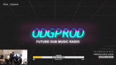 Photo of Future Dub Music 24/7 Live Stream Radio (11dec2018)