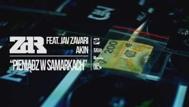 """Photo of ZDR feat. Jav Zavari, Akin """"Pieniądz w samarkach"""" prod. Dechu (Oficjalny odsłuch)"""