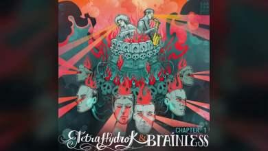 Photo of Tetra Hydro K meets Brainless – 06 – Ram Dance Master (THK remix)