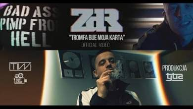 Photo of ZdR feat. Jav Zavari – Tromfa bije moja karta prod. Tytuz (Official video)
