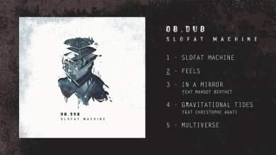 Photo of Ob.dub – Slofat Machine [Full EP]