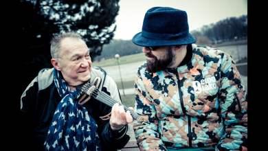Photo of Michał Urbaniak feat. donGURALesko – Świąteczna Serenada (prod. Piotr Walicki)