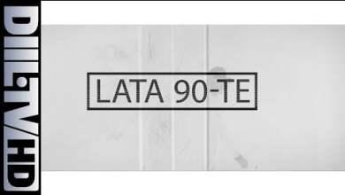 Photo of ZIN XX HG: Lata 90-te [DIIL.TV]