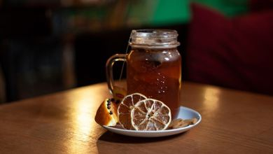 Photo of Zimowa herbata!cynamon, imbir, kardam…