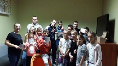 Photo of Razem z Tytuzmuzik odwiedziliśmy mikołaj…