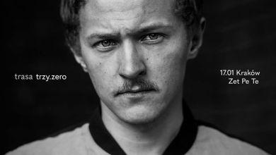 Photo of Piotr Madej czyli Patrick the Pan skompo…